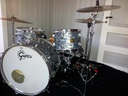 Gretsch_drums