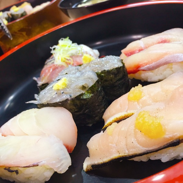 三浦海岸寿司回線